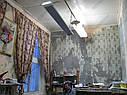 Обогрев рабочего места в мастерской (в закрытом помещении), фото 2