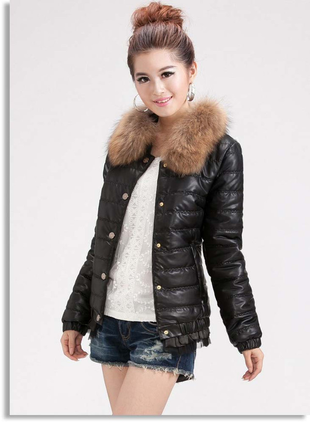 Женские куртки оптом от магазина Optom-deshevle