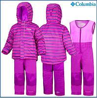 Зимний комбинезон Columbia Buga Omni-Heat 2Т,3Т,4Т