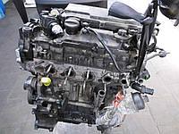 Двигатель Ford Fiesta VI 1.4 TDCi, 2009-today тип мотора F6JB