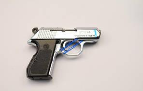 Пистолет сигнальный ПСШ 10 хром