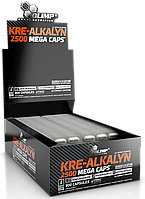 Olimp Kre-Alkalyn 2500 Mega Caps 30 caps