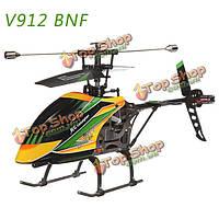 Большой вертолет с гироскопом WLtoys V912 4ch BNF