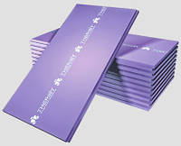 Плита пенополистирольная экструзионная THERMIT XPS 20мм