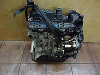 Двигатель Ford Fiesta VI 1.4 TDCi, 2010-today тип мотора F6JD, KVJA