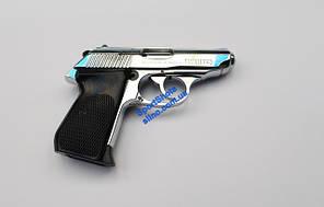 Пистолет сигнальный ПСШ 790 хром