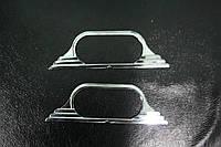 Volkswagen Golf 4 1998-2004 гг. Обводка поворотника (2 шт, пласт)