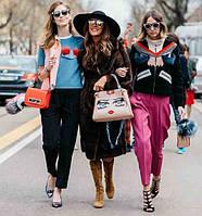 Женские куртки – модные тенденции этого сезона