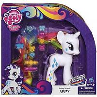 Игровой набор Пони-модницы Делюкс My Little Pony Hasbro