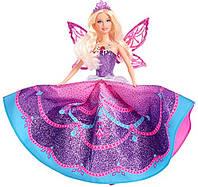 Кукла Барби Марипоса Принцесса Фея - FAIRY PRINCESS CATANIA BARBIE