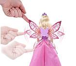 Кукла Барби Марипоса Принцесса Фея - FAIRY PRINCESS CATANIA BARBIE, фото 3