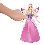 Кукла Барби Марипоса Принцесса Фея - FAIRY PRINCESS CATANIA BARBIE, фото 4