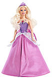 Кукла Барби Марипоса Принцесса Фея - FAIRY PRINCESS CATANIA BARBIE, фото 5