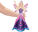 Кукла Барби Марипоса Принцесса Фея - FAIRY PRINCESS CATANIA BARBIE, фото 6