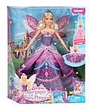 Кукла Барби Марипоса Принцесса Фея - FAIRY PRINCESS CATANIA BARBIE, фото 2