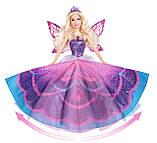 Кукла Барби Марипоса Принцесса Фея - FAIRY PRINCESS CATANIA BARBIE, фото 7