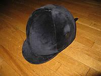 Шлем для верховой езды HORKA HOLLAND, размер 56