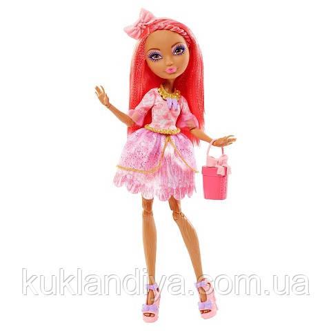 Кукла Ever After High Сидар Вуд серия День Рождения - Cedar Wood Birthday Ball