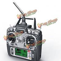 Передатчик режим 2 V959 Syma X1 FlySky FS-T6 v2 2.4ghz 6ch
