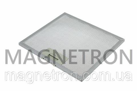 Фильтр жировой (под защелки) для вытяжек Mirta 273x249x9mm