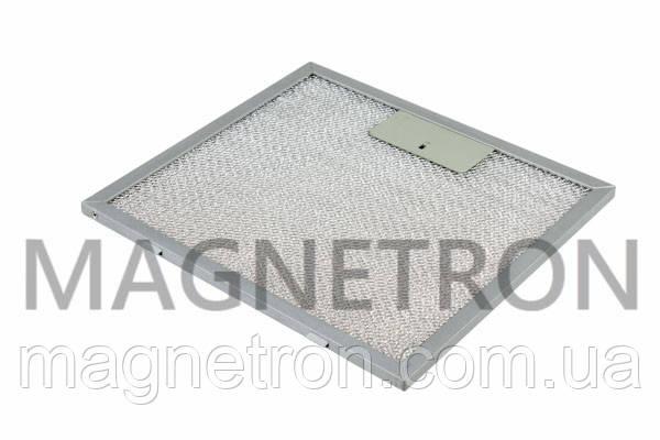 Фильтр жировой (под защелки) для вытяжек Mirta 273x249x9mm, фото 2