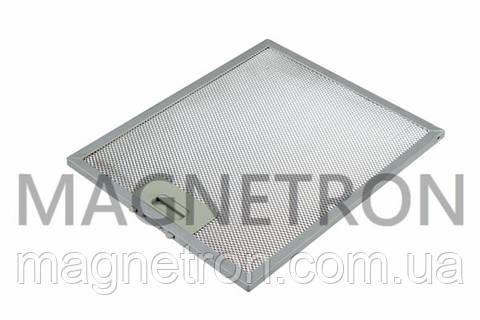 Фильтр жировой (под защелки) для вытяжек Mirta 258x318x9mm