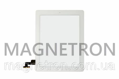 Тачскрин без кнопки HOME для планшета Apple iPad 2