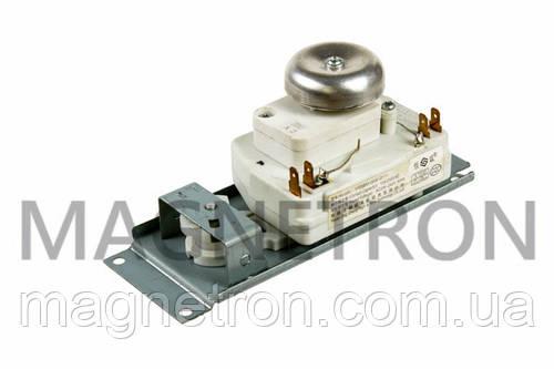 Таймер для микроволновой печи Saturn VFD35M106IIE SY11