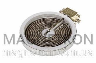 Конфорка для стеклокерамических плит Gorenje D=140mm 1200W 553893 (225839)