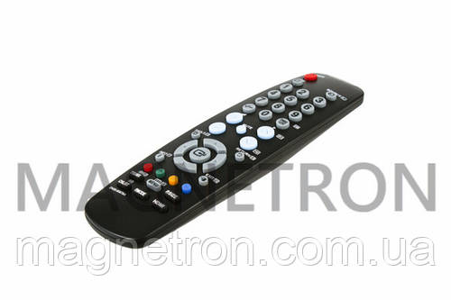 Пульт ДУ для телевизора Samsung BN59-00676A-1 (не оригинал)