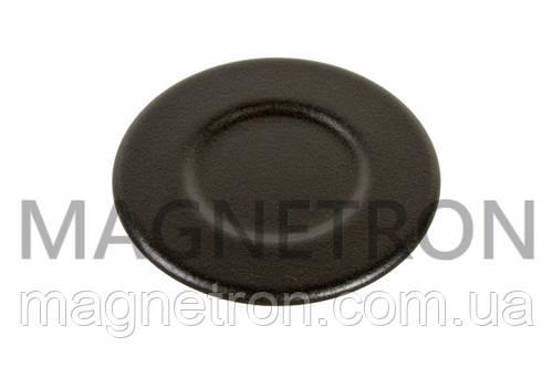Крышка рассекателя (средняя) для газовых плит Gorenje 308640