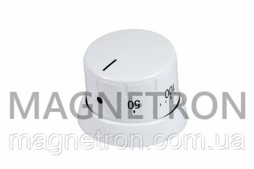 Ручка регулировки температуры духовки для плит Bosch 614556