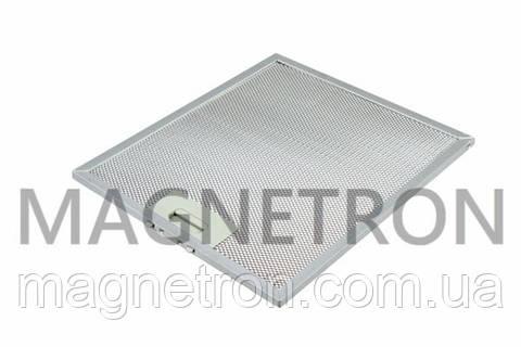Фильтр жировой (под защелки) для вытяжек Mirta 272x318x9mm