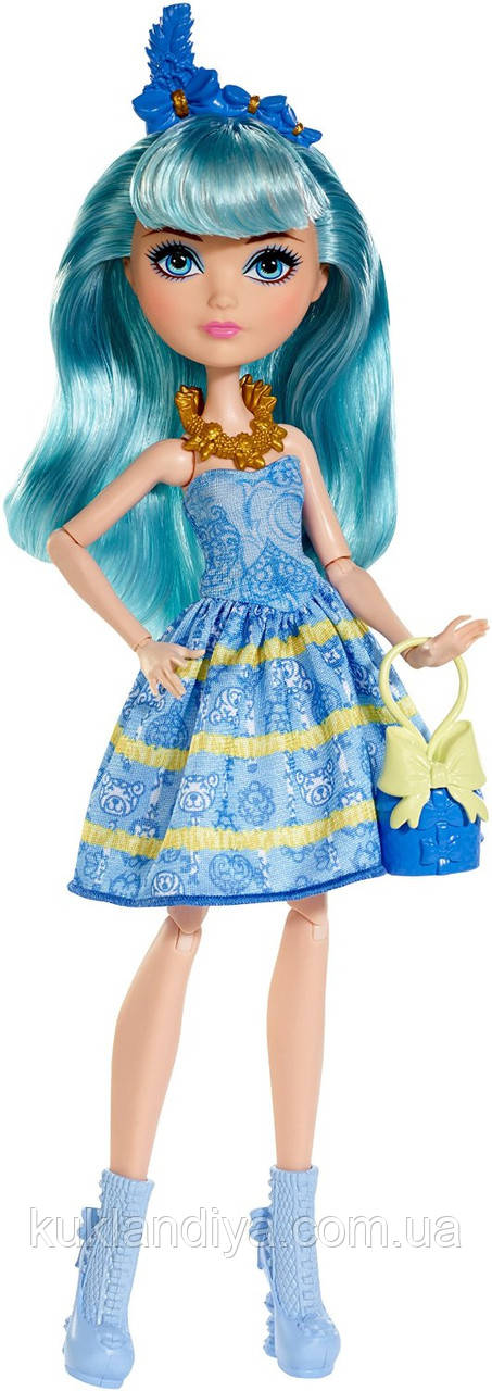 Кукла Ever After High Блонди Локс серия День Рождения - Birthday Ball