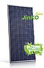 Jinko Solar JKM310P поликристалические солнечные панели (фотомодули, батареи) 310 Вт