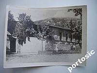 Фото-открытка СССР Дом Верзилиных