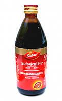 Ashwagandharishta Dabur 450 ml. Ашвагандхаришта