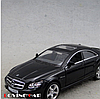 Машина металл Mercedes-benz CLS-klass  1:36