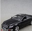 Машина металл Mercedes-benz CLS-klass  1:36 , фото 2