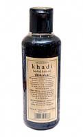 Khadi herbal hair oil Shikakai 210ml.