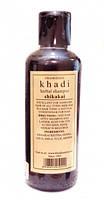 Khadi Shikakai Shampoo Gramodaya 210 мл.