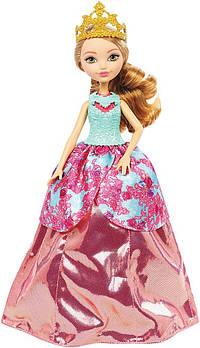 Лялька Эшлин Елла 2 в 1 Чарівна мода (Ever After High Ashlynn Ella 2-in-1 Magical Fashion Doll)