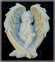 Ангел в крыльях №4