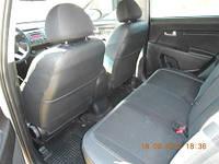 Kia Sportage 2010-2015 гг. Модельные чехлы Premium