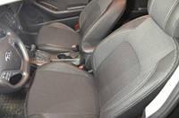 Kia Cerato 3 2013+ гг. Модельные чехлы из экокожи Premium