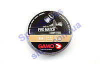 Пуля Gamo Pro Match 5.5 (250)