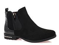Женские ботинки ACHERNAR black, фото 1