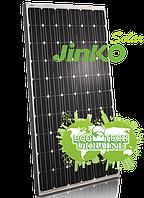 Солнечные панели (фотомодули, батареи) Jinko Solar JKM260M монокристалические