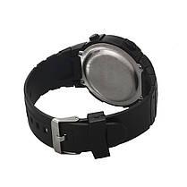 Армейские электронные часы Honhx Silver, фото 3
