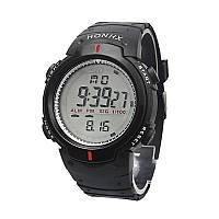 Армейские электронные часы Honhx Black
